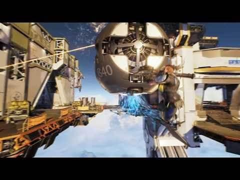 LawBreakers Gameplay Trailer PC Gaming Show E3 2017