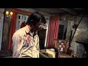 Straw Dogs (1971) Movie Review