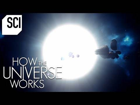 The Dead Stars in Our Skies | How the Universe Works