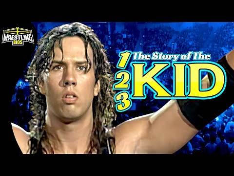 The Story of The 1-2-3 Kid in the WWF
