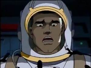 Spider-Man- The Animated Series Season 01 Episode 07 The Alien Costume, Part One