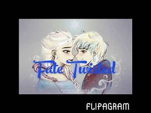 Fate Twisted (A Jelsa Love Story) 🖤Part 1🖤