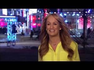 American Ninja Warrior Special: USA vs Japan: Jenn Brown On Set Interview
