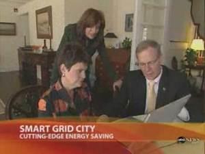 Smart Grid City