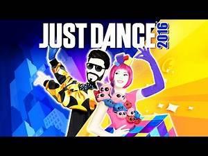 Just Dance 2016 - Trailer de lancement