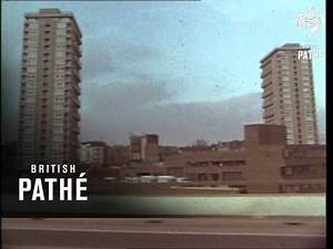 Tower Blocks (1970-1979)