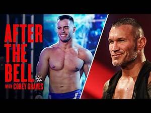 Randy Orton's first impression of Austin Theory: WWE After the Bell, June 11, 2020