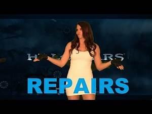 Tyrant's Halo Wars Legendary Walkthrough - Repairs