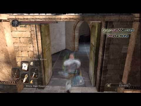 Dark Souls II Petrified Egg Location Covenant of Ancients Trophy Dragon Remnants