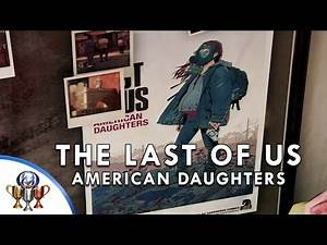 Uncharted 4 - The Last of Us American Daughters Easter Egg - The Last of Us 2 Teaser?