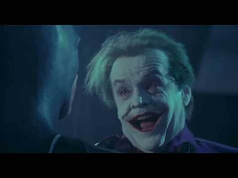 Batman vs Joker | Batman [4k, 30th Anniversary Edition]