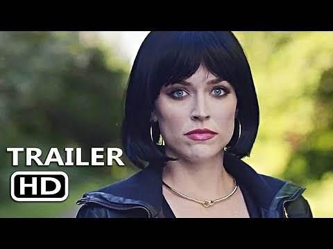 POINT DEFIANCE Official Trailer (2020) Thriller Movie