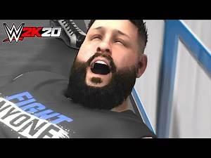 WWE 2K20 Glitches & Funny Moments Episode 12
