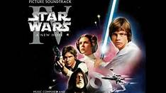 Star Wars Dogfighting/Battle Music