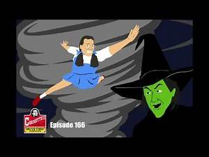 Jim Cornette's Drive Thru - Episode 166