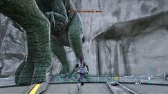 Ark survival evolved valguero boss (Easy Element farm)