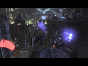Batman: Arkham City Part 17-Hush Side Missions