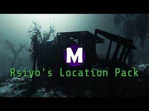 Fallout 4 Mod [PC/Xbox/PS4] - Rsiyo's Location Pack