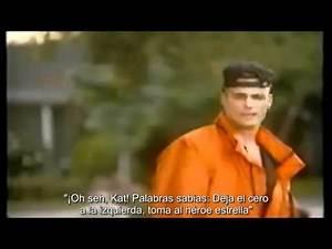 Critico de la nostalgia 82 - Cool As Ice (Sub Español Latino. Parte 1)
