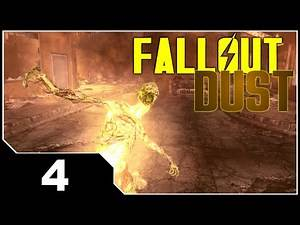 Fallout: DUST - Survival Permadeath EP4