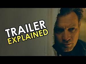 Doctor Sleep Trailer Explained | Everything You Missed From The Shining Sequel Teaser | Breakdown