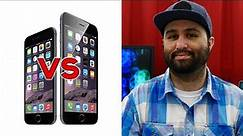 iPhone 6 vs iPhone 6 Plus: Which One Should You Buy?