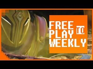 Free To Play Weekly – What Is The Worst Launch In MMO History? Ep 223
