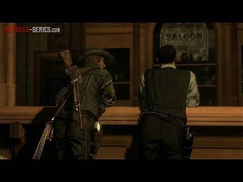 The Wronged Woman - Stranger Mission - Red Dead Redemption