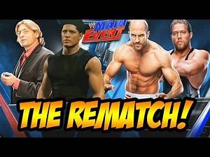 WWE 2K15 MyCareer Part 23 - Tag-Team REMATCH!