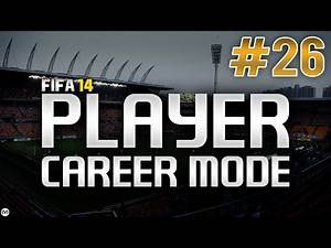 FIFA 14 | Player Career Mode | #26 | Unsettled Yet Unstoppable