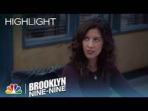 Brooklyn Nine-Nine - Amy Asks Rosa to Go with Her to the Permit Office (Episode Highlight)