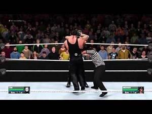 WWE 2K16: Gentleman in the Ring Trophy Guide