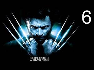 X-Men Origins: Wolverine - Walkthrough Part 6