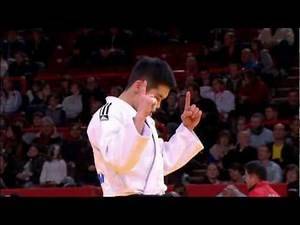 JUDO Grand Slam - Paris 2012