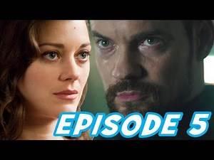Talia Al-Ghul, Ventriloquist, Bane, Bird & More!!! Gotham Season 5 Episode 5 Review & Easter Eggs!!!