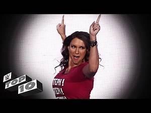 Stolen Superstar Taunts: WWE Top 10