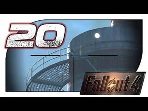 Fallout 4: Aneirin - 20. Cleaning Up Corvega