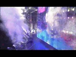TNA: Kurt Angle Entrance From Global Impact