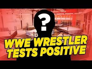 WWE TV Tapings Suspended After Positive COVID-19 Test