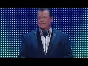 Behind the scenes at WWE Hall of Fame Induction Ceremony in New Orleans