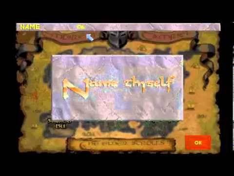 Daggerfall Walkthrough Part 1 - Privateers Hold (1)