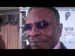 Keith David Actor And Voice Over Talent At Night Of 100 Stars