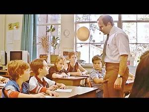 1985 - D.A.R.Y.L. - Daryl's First Day at School