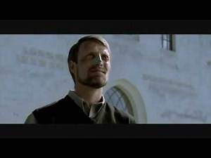 My favorite clips from danish mads mikkelsen movies