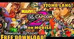 Marvel vs Capcom 2 For Android | Arcade Game | Download Tutorial