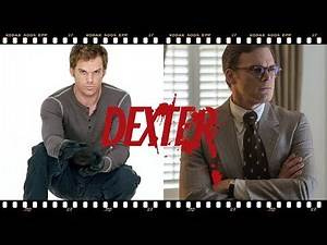 Dexter | Before and After | Antes y Después