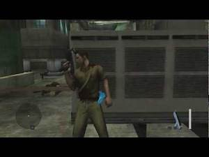 Manhunt 2 (PC) HD Walkthrough - 8. Assassination