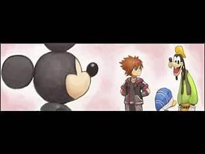 Sneaky Pic [Kingdom Hearts comic dub]