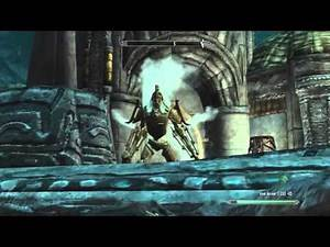 Amazing Location In Skyrim ! | Syndicate's Skyrim Adventures #20