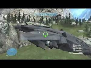 Some small vehicle mods I've created | Halo Reach MCC